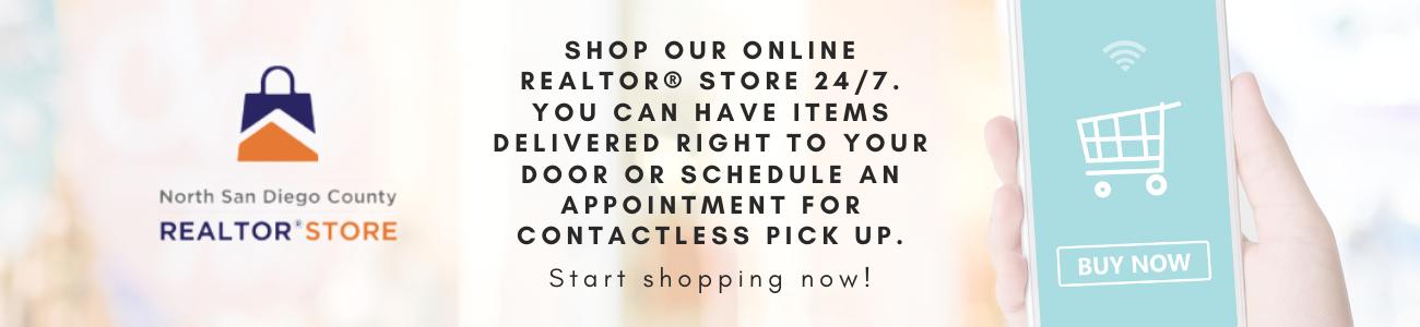 Realtor Store
